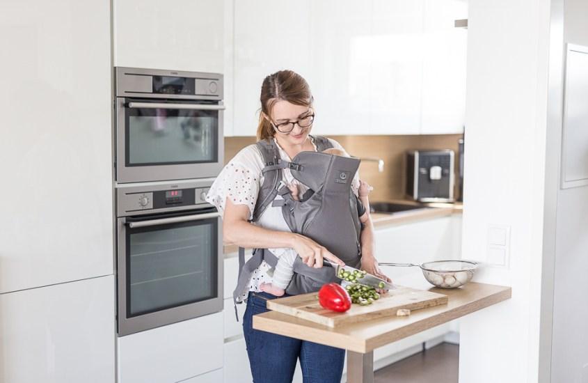 Kochen mit Kindern – Tipps und Tricks