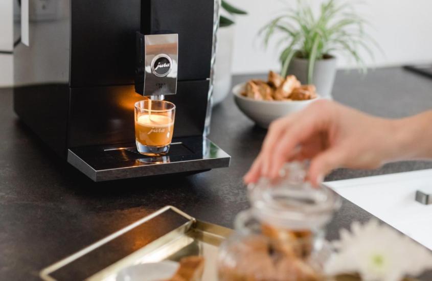 Espresso Cantuccini