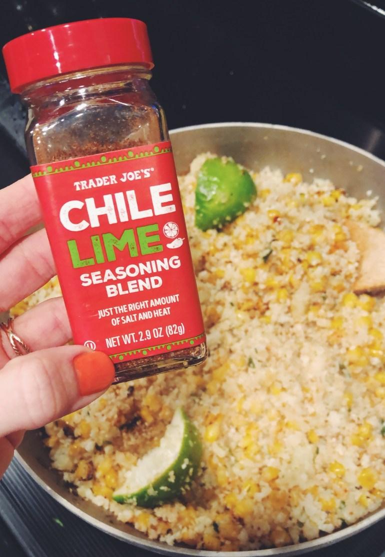 Recipe : Best Damn Spanish (cauliflower) Rice | Cook It Healthier