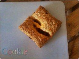 Τραχανοπιτάκια στο λεπτό… https://cookleit.wordpress.com/2014/03/03/frumenty-little-pies/