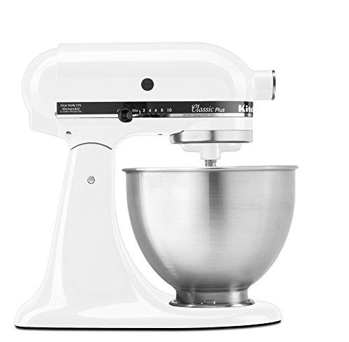 Compare Kitchenaid Classic Plus Vs Kitchenaid Artisan Stand Mixer 2019