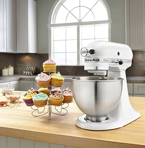 kitchenaid classic stand mixer vs kitchenaid classic plus. Black Bedroom Furniture Sets. Home Design Ideas