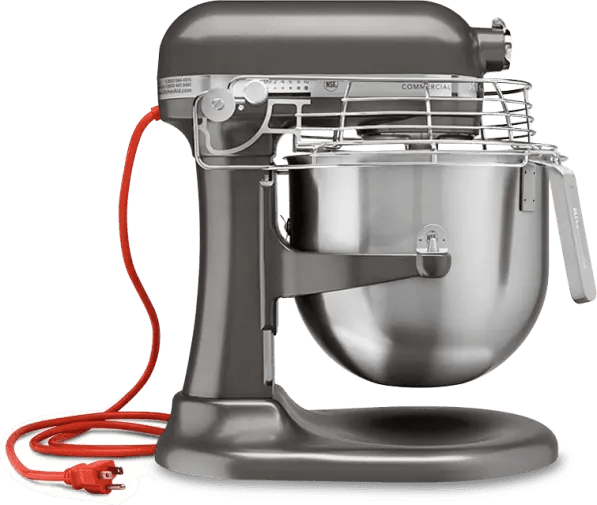 2017 Differences In KitchenAid Commercial Vs KitchenAid Pro Line Stand  Mixers