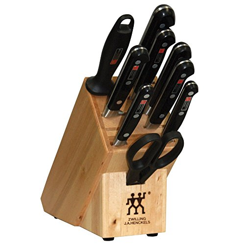 Ja Henckels Knife Set Review Compare Which Set Suits You