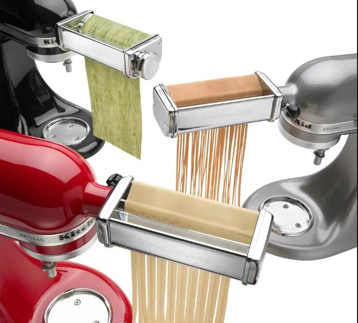 kitchen aid pasta flooring ideas for kitchenaid stand mixer roller cutter set is this the best and in 2019
