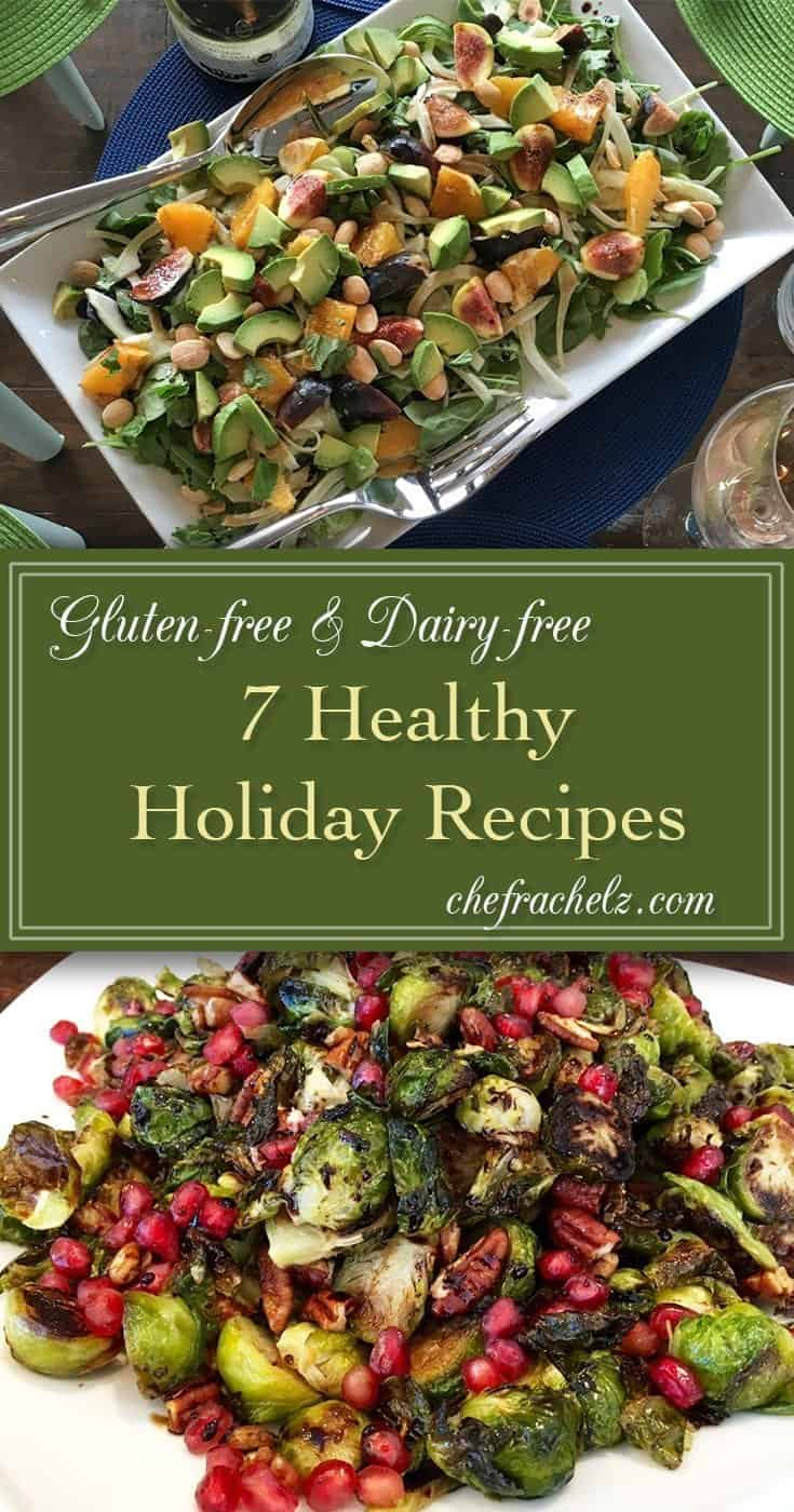 images for healthy holiday recipes