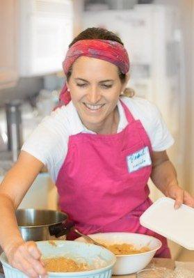 Chef Rachel – Cook Love Heal