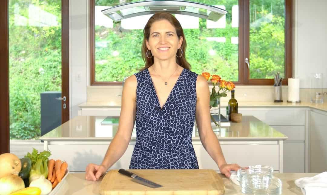 Cook Love Heal with Rachel Zierzow