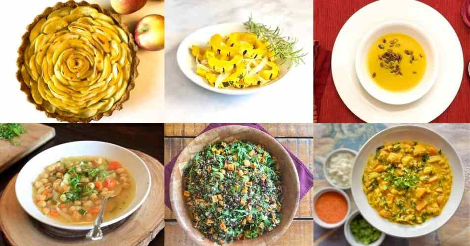 16 Healthy Fall Recipes • Cook Love Heal by Rachel Zierzow