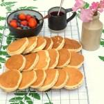 low FODMAP, pancake, recipe, gluten free