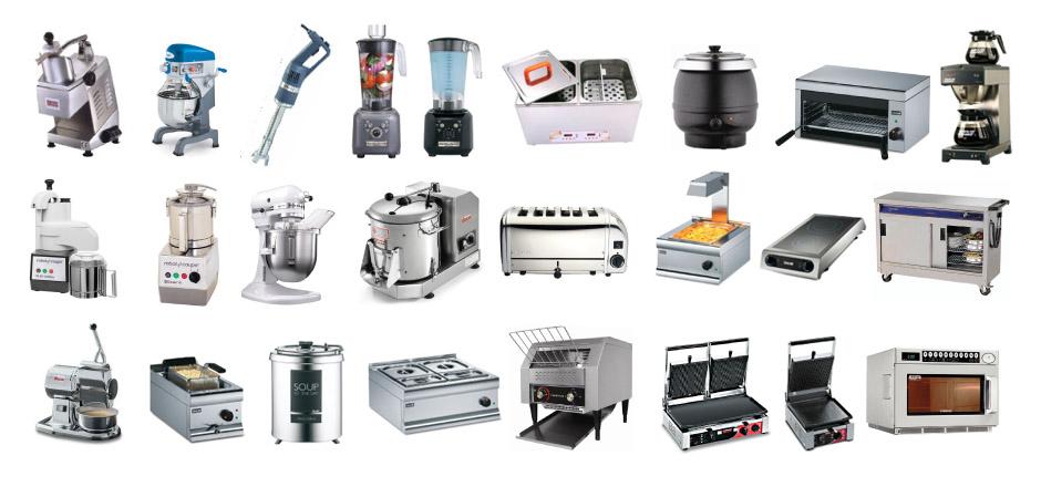 Commercial Kitchen Equipments Manufacturer  Cookman