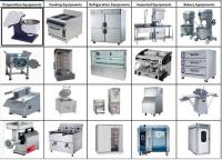 Hotel Kitchen Equipments Supplier  Cookman Kitchen Equipments