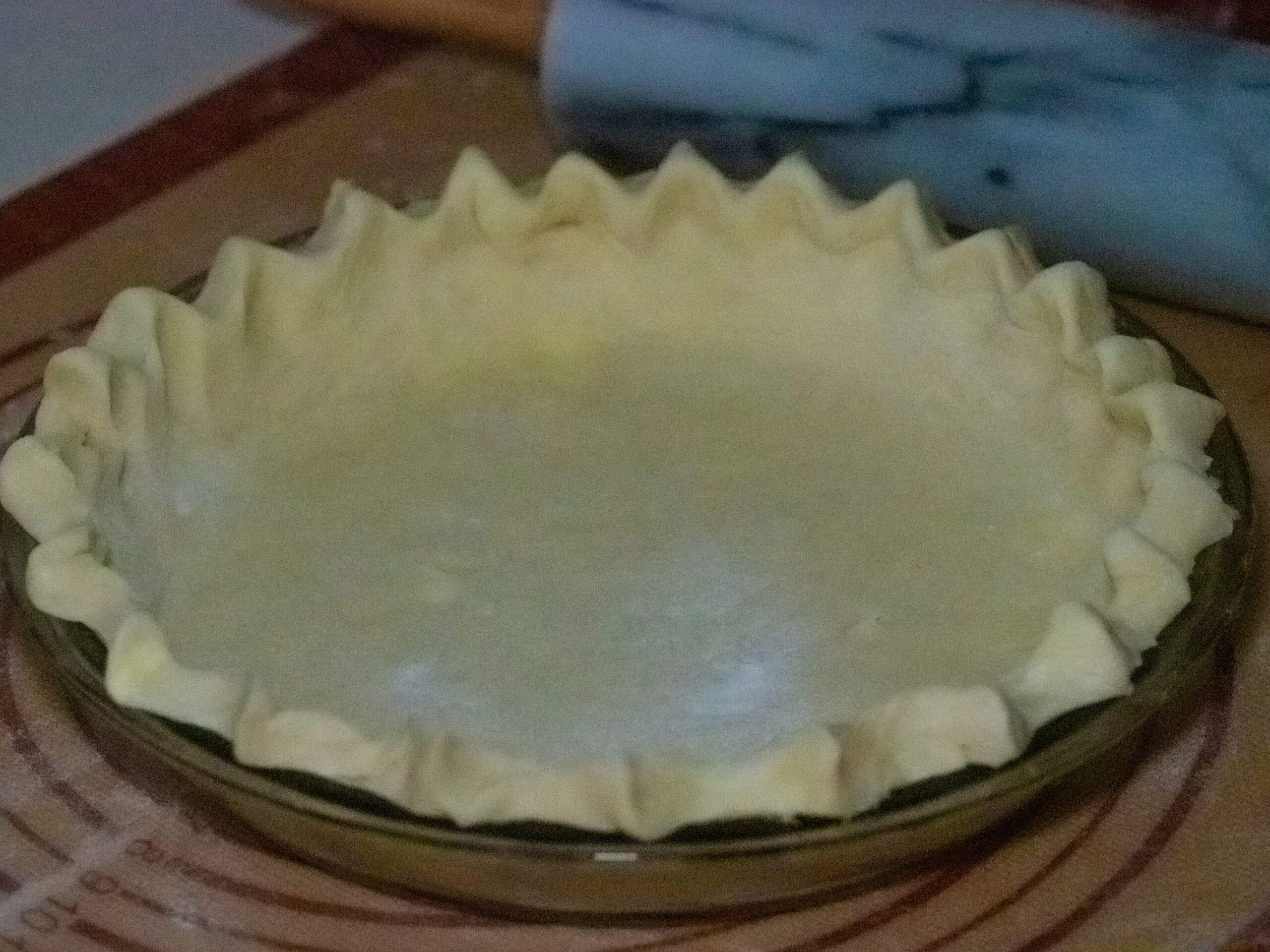 How to Make All-purpose Pie Dough