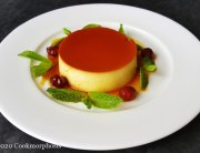 rich cream cheese flan cookmorphosis