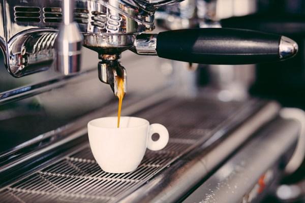 benefits of latte machine