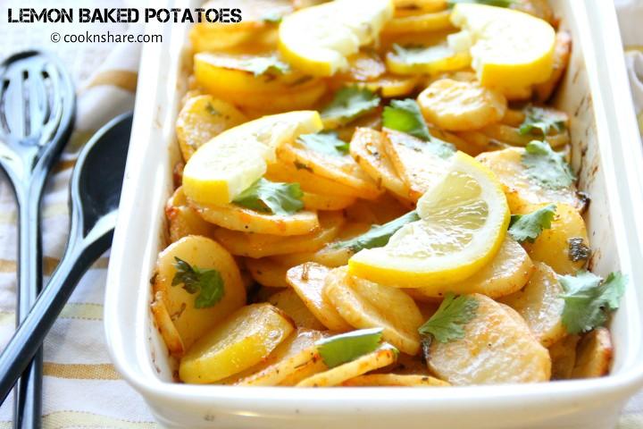 lemonbakedpotatoes