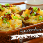 Lemon Garlic Chicken – Dinner in 30 Minutes