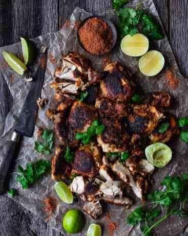chipotle chicken-1