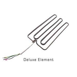 Deluxe Electric BBQ Element Cookout BBQ's