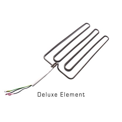 Deluxe Electric BBQ Element