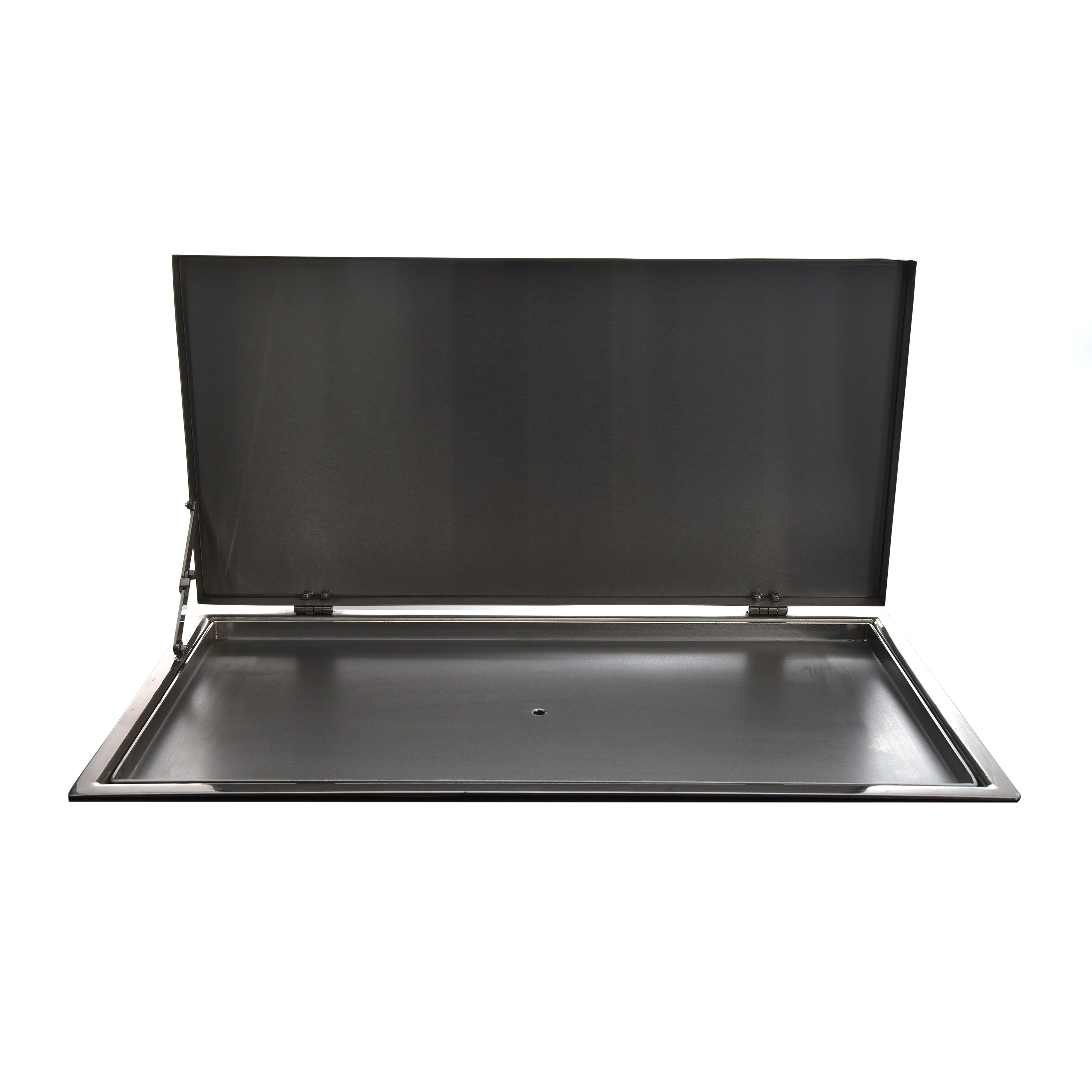 Deluxe Electric Flush Mount BBQ