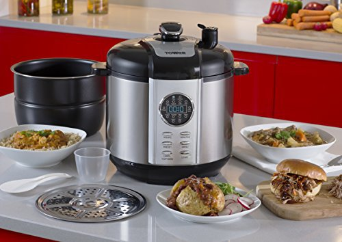 Tower T16005 One Pot Express Electric Pressure Cooker Review