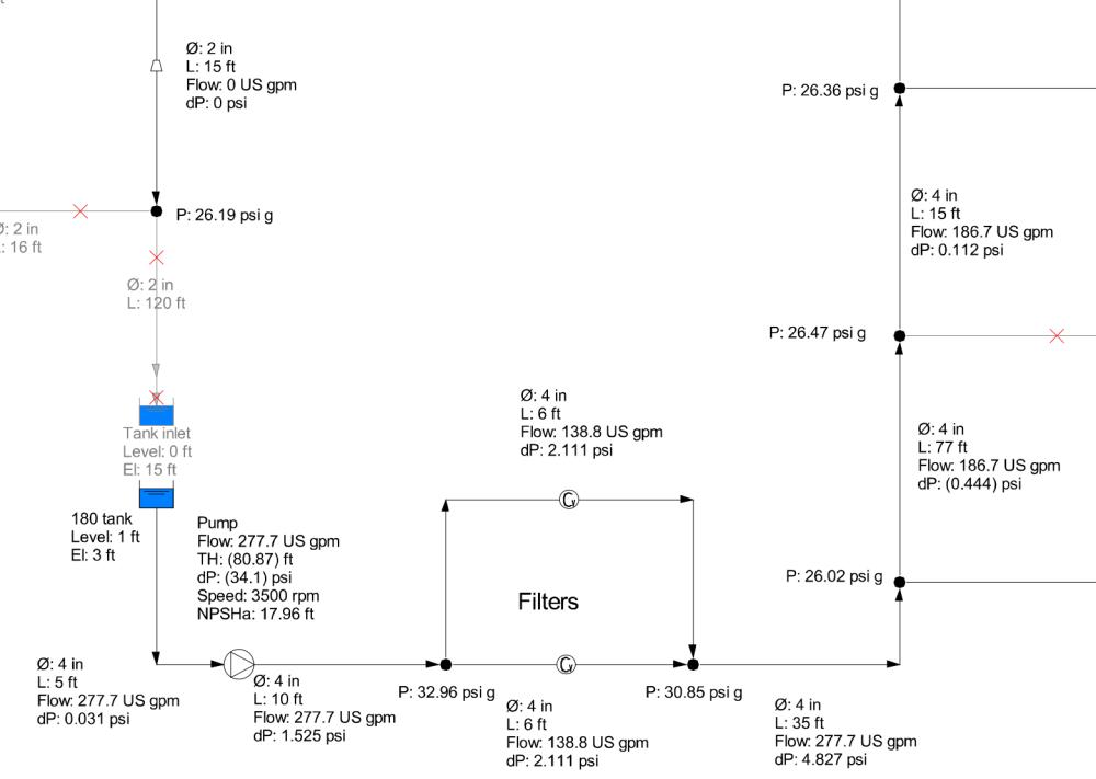 medium resolution of  piping design