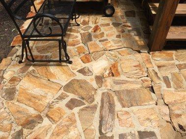 Brick & stone cleaning pro
