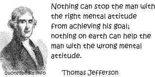 Jefferson-Attitude