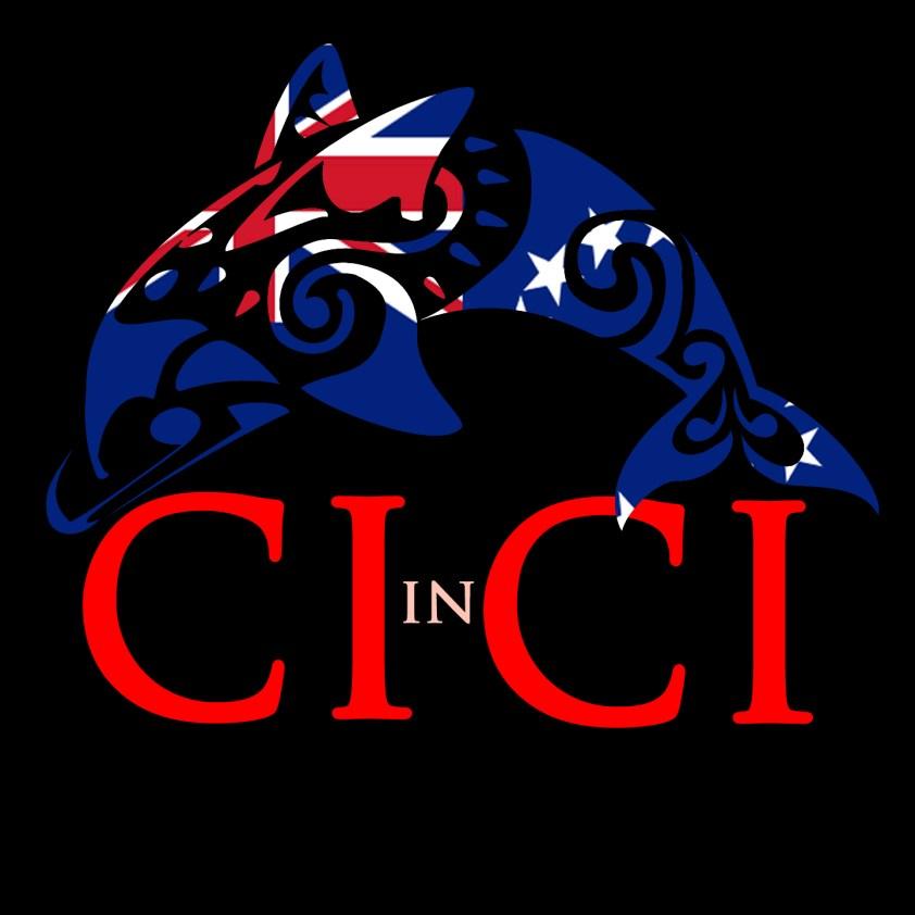 CIinCI-BlackwithFlag
