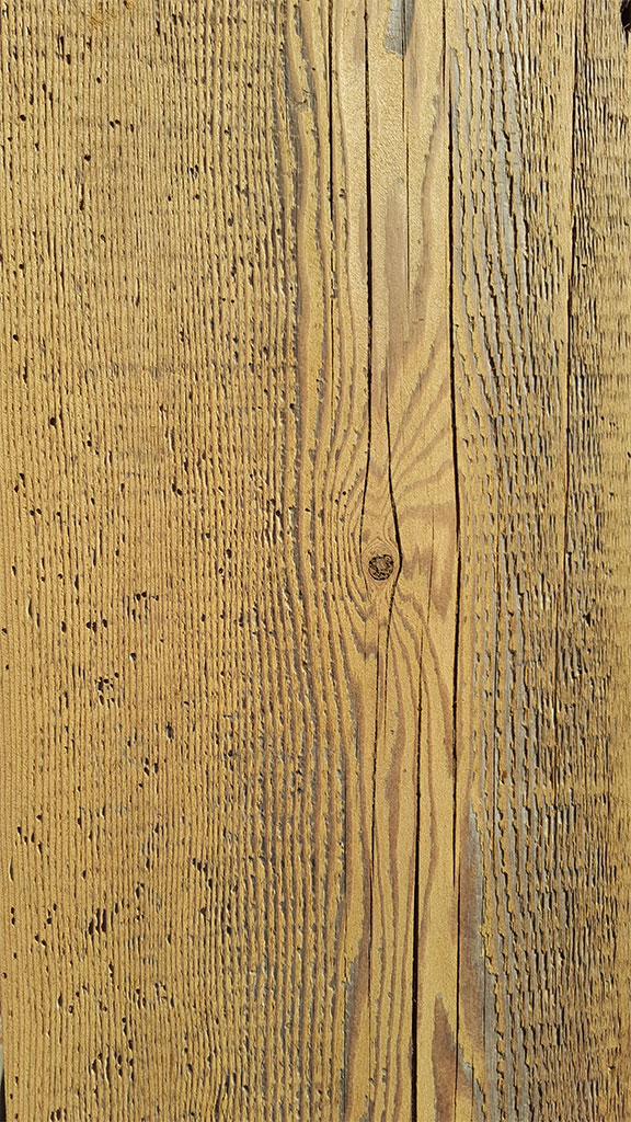 Hemlock Wide Flooring Samples