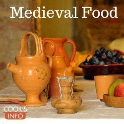 Medieval Food 2