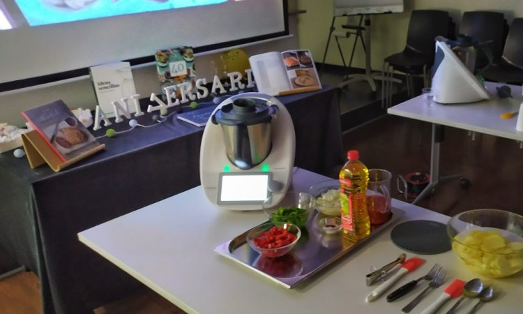 Novedades thermomix
