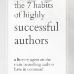The 7 Habits of Highly Successful Authors