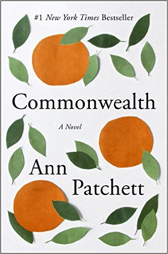 commonwealth ann patchett book cover