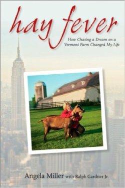 Hay Fever Angela Miller book cover