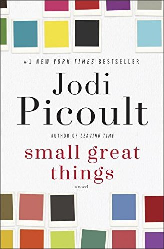 jodi picoult small great things book cover