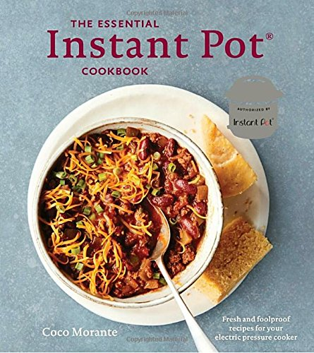 coco morante cookbook cover instant pot