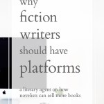 Do Fiction Writers Need a Platform?