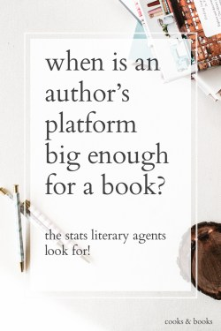 how many followers to get a book deal