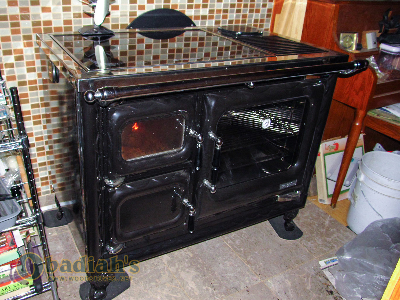 kitchen cook stoves how to refinish cabinets without stripping the hearthstone deva 100 wood cookstove community