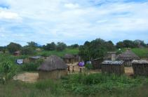 Angola Countryside
