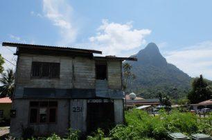 travel Santubong Peninsula