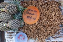 market fresh produce sarawak