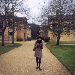 2015-04-04 16.19.28Downing College