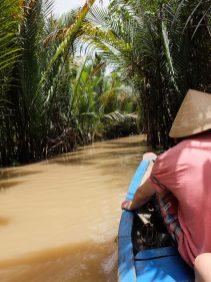 Mekong Delta travel