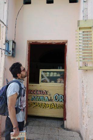 vegan snacks Cuba