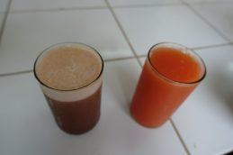 fresh juice Cuba