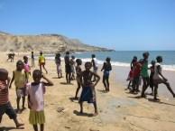 beach angola