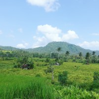 Sidemen, the hidden gem of Bali
